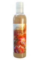 Refan Nuez de Brasil Gel de Baño Hidratante (Sin Parabenos)