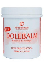 Hot Dolebalm by Pirinherbsan - Crema Muscular
