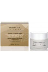 Transparent Clinic Crema Hydra Collagen