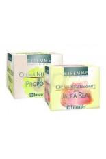 Bifemme Pack Nº3 (Crema de Propóleo + Crema de Jalea Real)