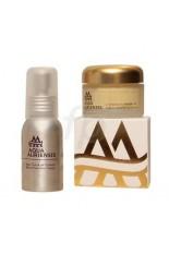 Aqua Auriensis Pack Crema de Oro + Agua Termal