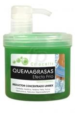 Criacells Gel Quemagrasas Efecto Frío 500 ml