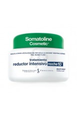 Somatoline Cosmetic Reductor Intensivo Noche 10 450 ml