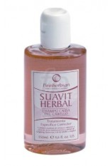 Suavit Herbal Champú Anticaída
