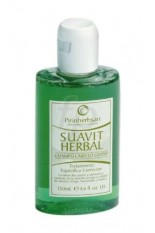 Suavit Herbal Champú Para Cabello Graso