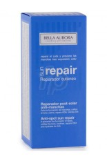 Bella Aurora Sun Repair - Regenerador Antimanchas Antiedad Post-Solar