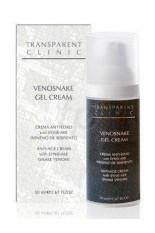 Transparent Clinic Crema Venosnake