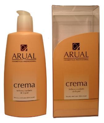 Crema Arual 300 grs
